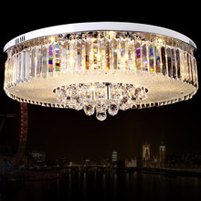 2015 HIPHOP New Style LED Crystal Ceiling Lamp