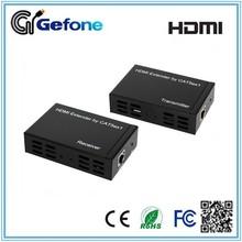 HOT 100K/M Reasonable Price 1.3 HDMI Extender 100M Over single cat5e/6 RJ45 1080p