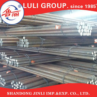 Alloy steel round bar AISI 4340 tool steel
