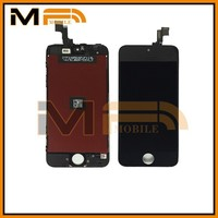 LCD display for iphone5 5G & for iphone 5 touch panel, top quality for iphone 5g lcd best price for iphone 5g lcd