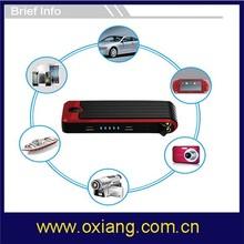 Auto car jump starter best selling emergency car portable battery jump starter OX-T6