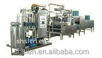 hard candy production line/candy making machine for big sale