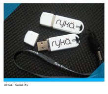 mini usb memory stick 1 to 32GB with custom logo and keychain OEM price withi high quality