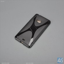 acc4s.com case covers for microsoft lumia 540 , tpu for nokia lumia 540 case cover