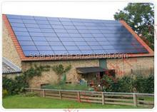 solar full system generator 3KW 5KW 10kw / solar battery backup power system 10KW 15KW / solar energy power system 10KW for hom