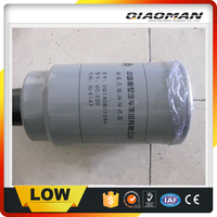 Sinotruk Heavy Duty Truck for HOWO Part VG14080739A Fuel Filter