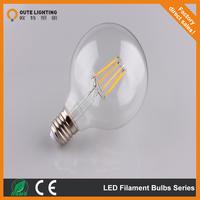 Filament LED bulb China manufacturer led edison bulb