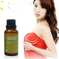 2015 New Promote Full Compound Essential Oil Breast Firming Care Enlargement Enhance Bust Massage Oils 30Ml