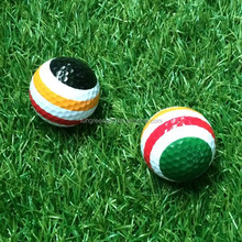 Customized Golf Tournament Ball (3-2piece)