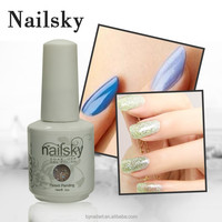 white Black Nail Polish Bottle With Open Round Window nail gel uv color.fashion jewelry gel