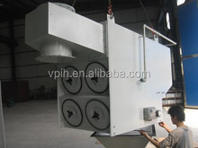 Cartridge Dust Collector System