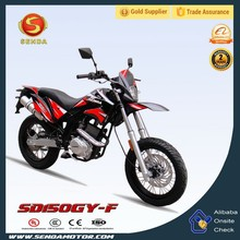 Good Quality Dirt Bike for Sale 200cc Motorbikes SD150GY-F