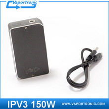 High quality Original IPV3 150W box mod ipv 3, hot sales ipv3 100w box mod