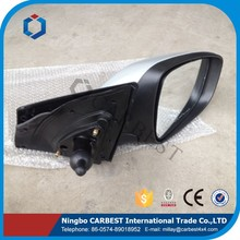 High Quality Car Side Small Mirror Door Mirror Custom Car Mirror for I30 Manual 2012