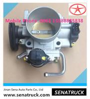 Throttle body assembly JAC J5 4G93