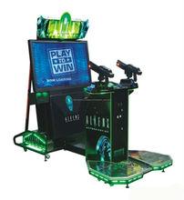 todos dinámico extranjeros exterminio venta caliente máquina arcade de disparos