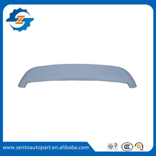 Auto Part Tiida ABS spolier rear spoiler for Tiida