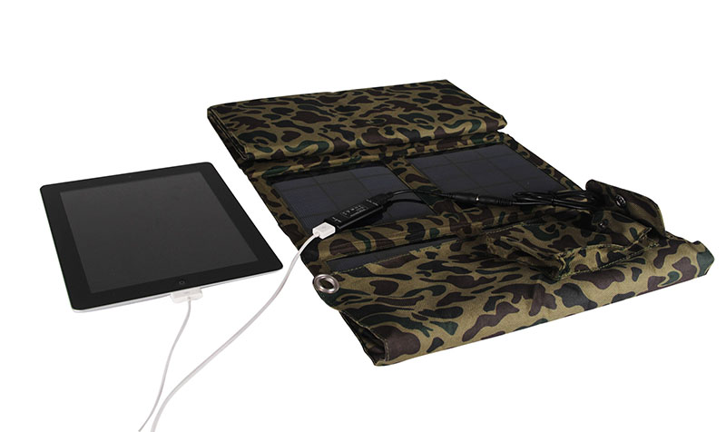 Foldable Charger 36W Folding Solar Panel Portable Solar Power Charger for laptop, macbook, phones