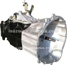 100P 4JB1 engranaje de la transmisión de la caja de piezas de automóviles 8-97161-660-0 JMC QINGLING camión ligero