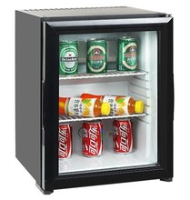 Battery powered mini fridge,hotel mini bar fridge, mini fridge