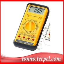 DMM-8007 Heavy Duty Digital lcr Multimeters