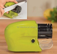 Newest Kitchen Electric Knife Sharpener As seen on Tv