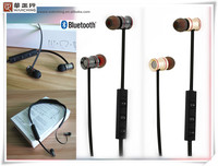 Latest new model superior quality bluetooth head phone; Sports Bluetooth Headsets New Products For 2015; Stereo Bluetooth headse