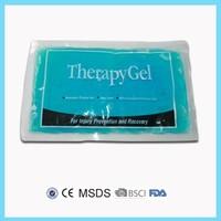OEM reusable transparent gel hot cool pad CE manufacturer