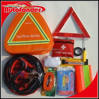 emergency survival kit/vehicle emergency kit/car emergency tool kit
