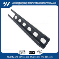Low carbon Powder Coated Fabricated Steel