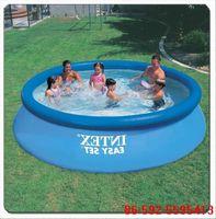 "12'x30"" easy set pool"