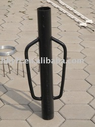 Hot Selling !!! Manufacturer sell manual fence post driver on sale
