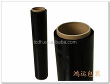 pe black plastic rolls