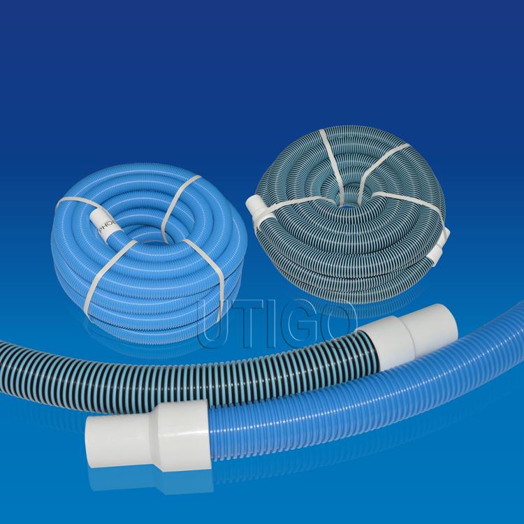 Piscine flexible tuyau d 39 aspiration tuyaux en plastique id for Piscine en plastique