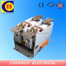Made in china low voltage Permanent magnet type,CKJ42 series vacuum contactor