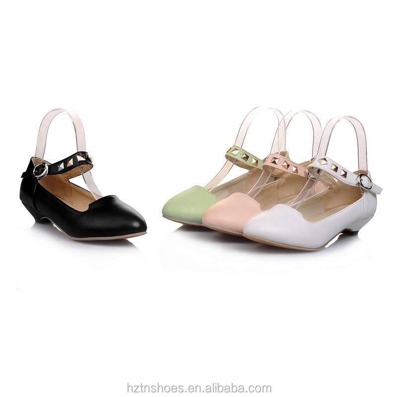 wholesale fashion carrier unique work shoes s solid