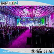 Digital Visual LED Display Solutions for Concert Halls Information