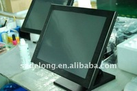 Brand new 15 inch LCD computer pc all in one with fanless tablet pc