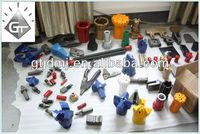 Chinese cheap blue rock water drill bit