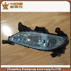 Hyundai Car Parts / Car Fog Light Hyundai / Sonata Fog Lamp 2011 OEM NO. L:92201-3S000 R:92202-3S000