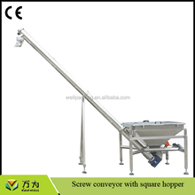 High quality Fully Automatic Small bag powder food pouch Packing Machine