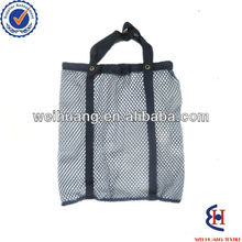 Polyester food grade mesh bags