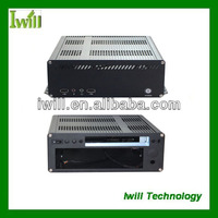 Iwill X8 different types computer cases for industrial computer/car computer