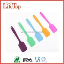 Flexible Durable All Purpose Spatula Bowl Scraper