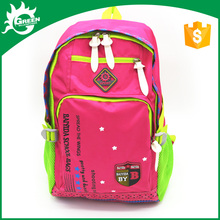 alibaba Factory Price school bags for teenagers school supply in china