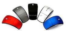 Folding Wireless Mouse 2.4G