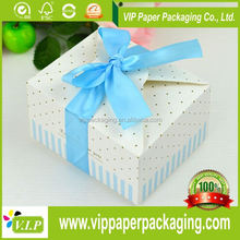 DECORATIVE ROUND TIN BOX CHOCOLATE ROUND CAN AND PAPER BAG CHRISTMAS ROUND CAN