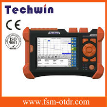 Optical Fibre Tester Techwin TW3100 OTDR Price