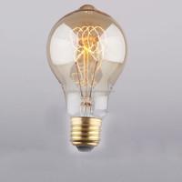 Edison Decoration Bulb Vintage Famous Fashion Design Lamp