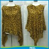 cheapest fashion scarf wholesale wear poncho scarf design